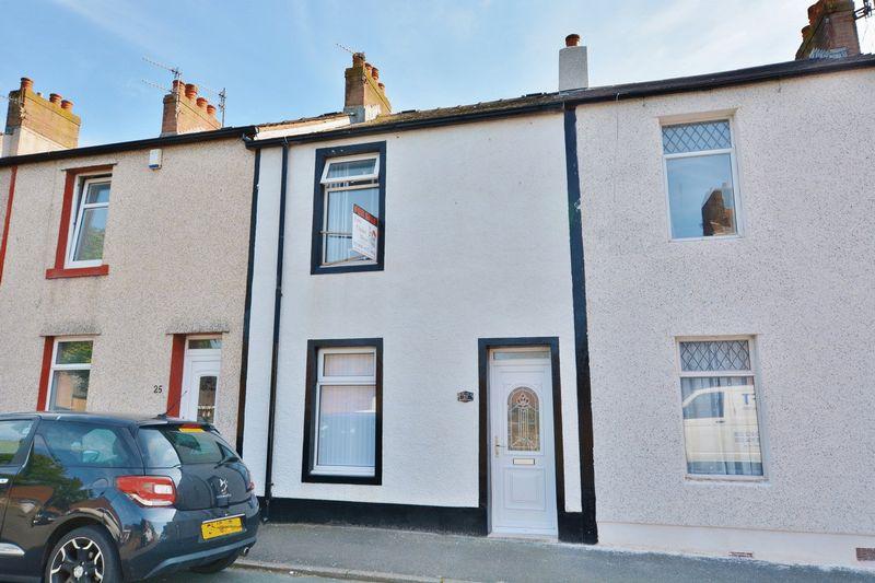 2 Bedrooms Property for sale in Salisbury Street, Workington