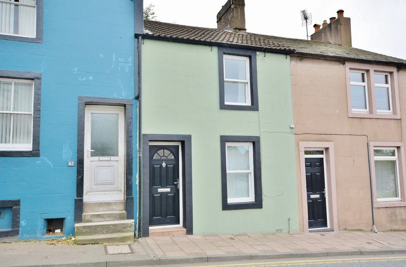 2 Bedrooms Property for sale in Guard Street, Workington