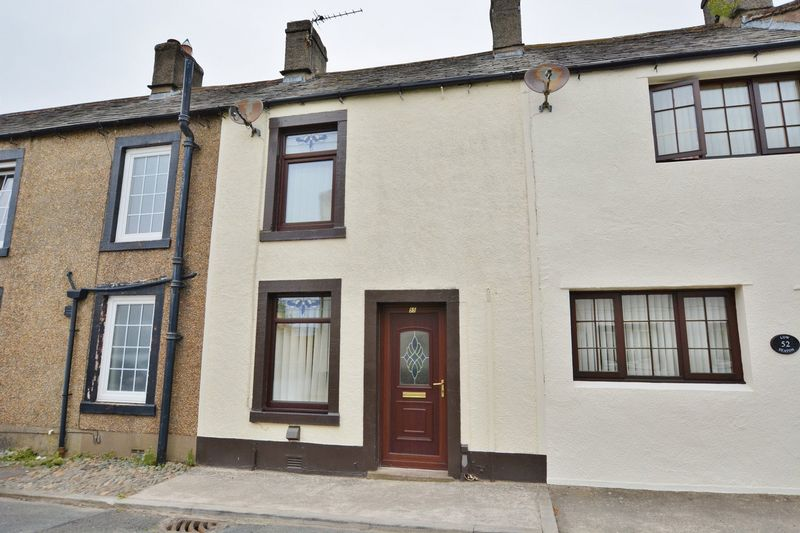 3 Bedrooms Property for sale in Low Seaton Seaton, Workington