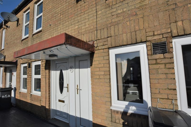 2 Bedrooms Property for sale in Duke Street, Whitehaven