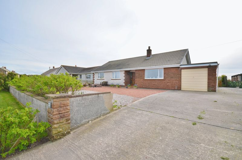 3 Bedrooms Property for sale in Mawbray, Maryport