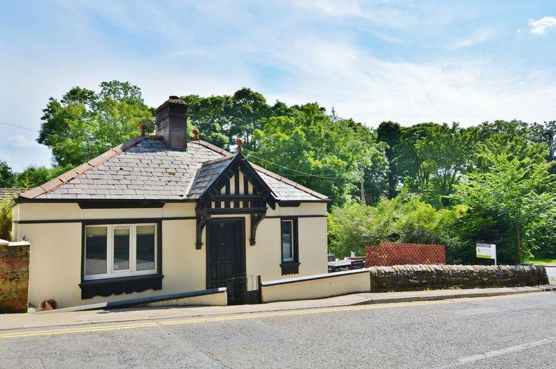 1 Bedroom Property for sale in Stainburn Road, Workington