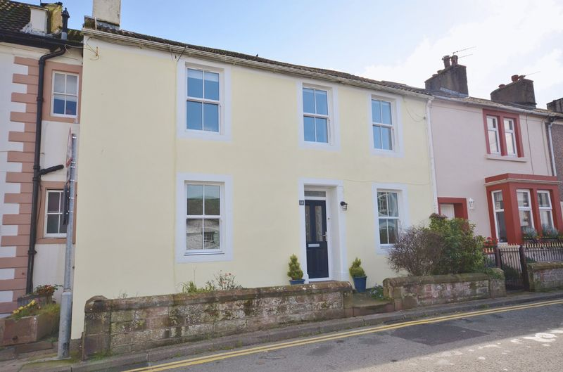 3 Bedrooms Property for sale in Main Street, St. Bees
