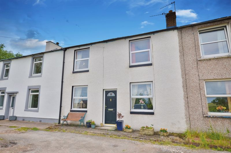 2 Bedrooms Property for sale in Bullgill, Maryport