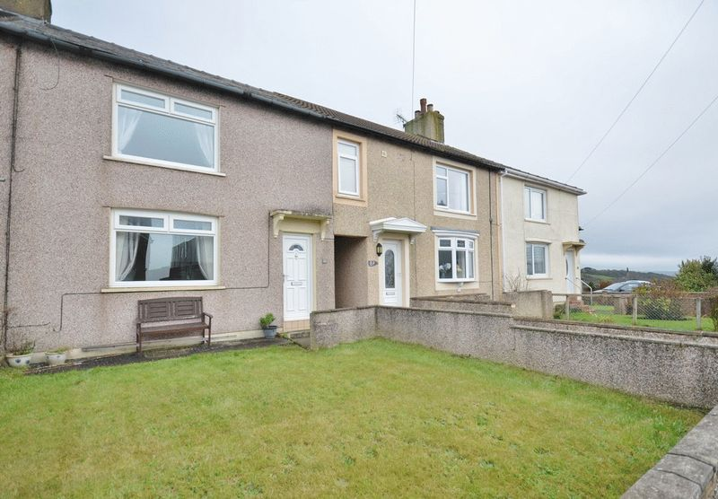 3 Bedrooms Property for sale in Bransty Road, Whitehaven