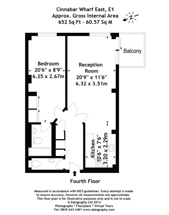 Floorplan not found