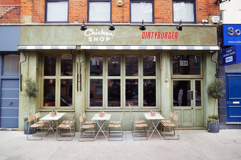 Property for sale in Fully Fitted Restaurant  Holloway Road