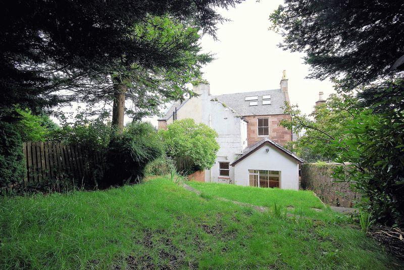 Barns Terrace