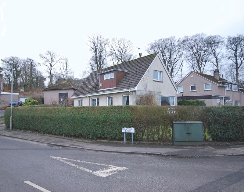 Hillfoot Road