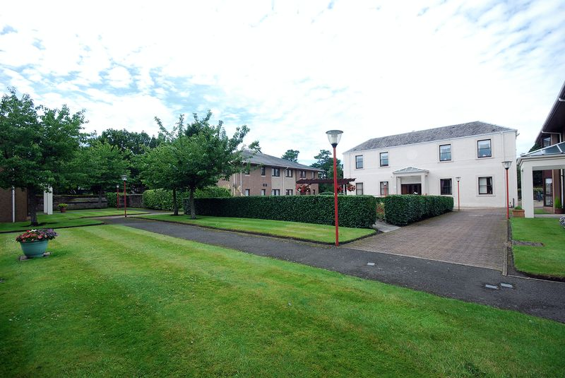 South Lodge Court