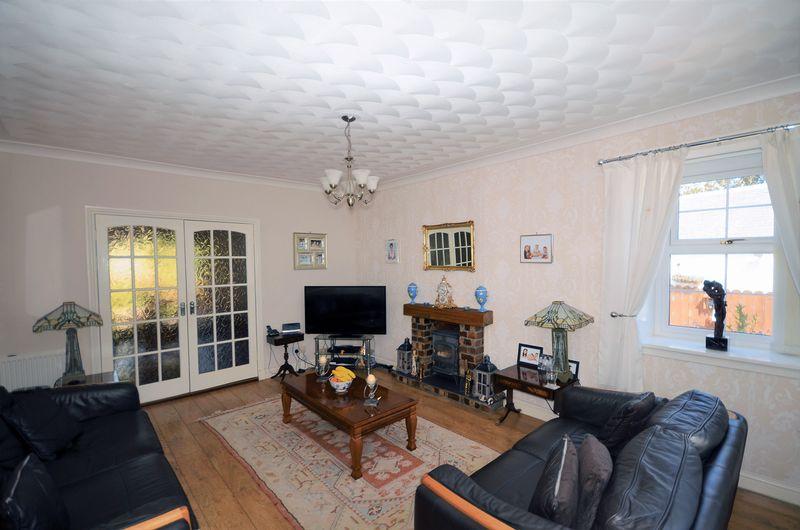 Garrockhill Cottage Coalhall