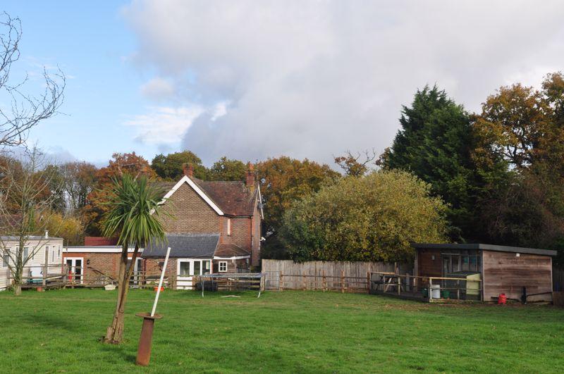 Billingshurst Road Coolham