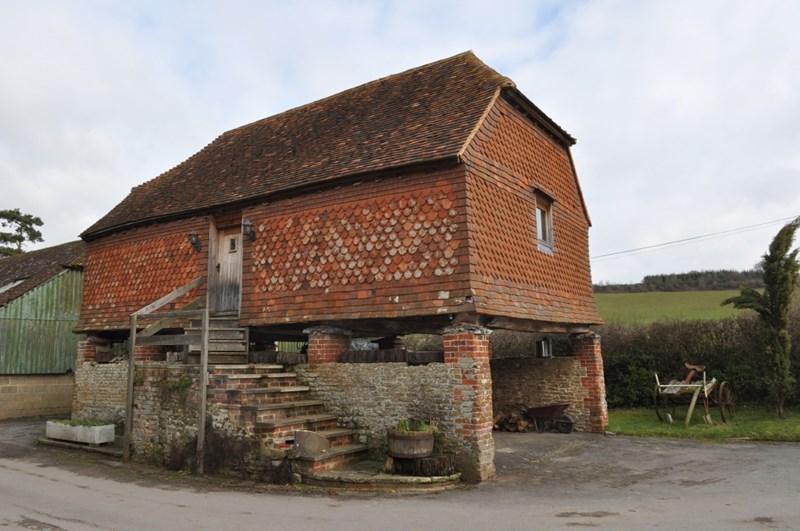Slades Farm Thorncombe Street