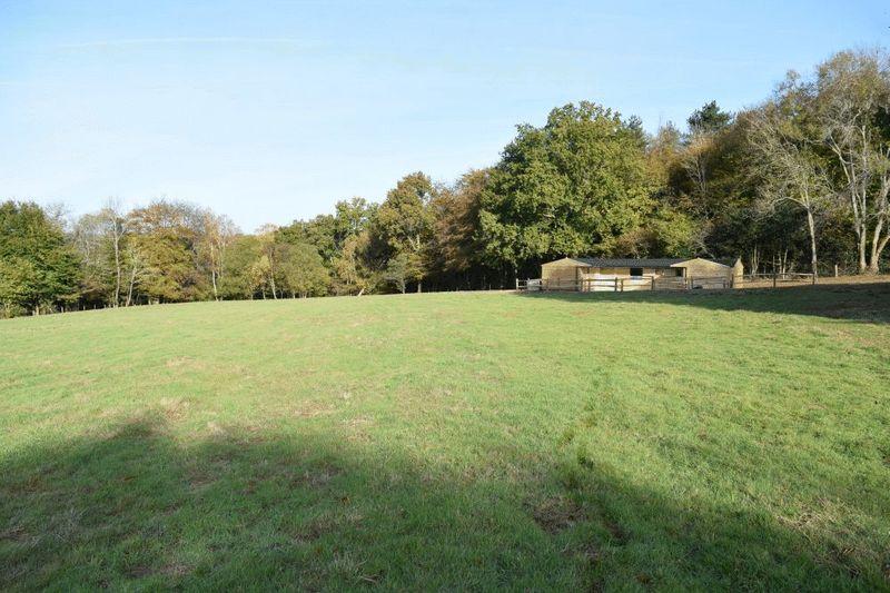 Oldlands Hill Fairwarp