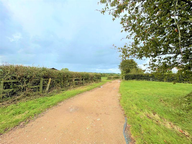 Blackgate Lane