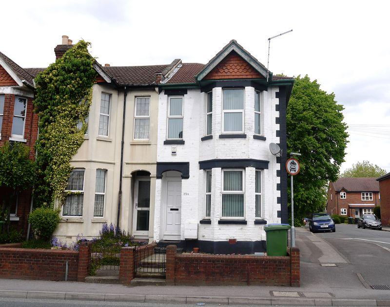 Romsey Road, Shirley, Southampton