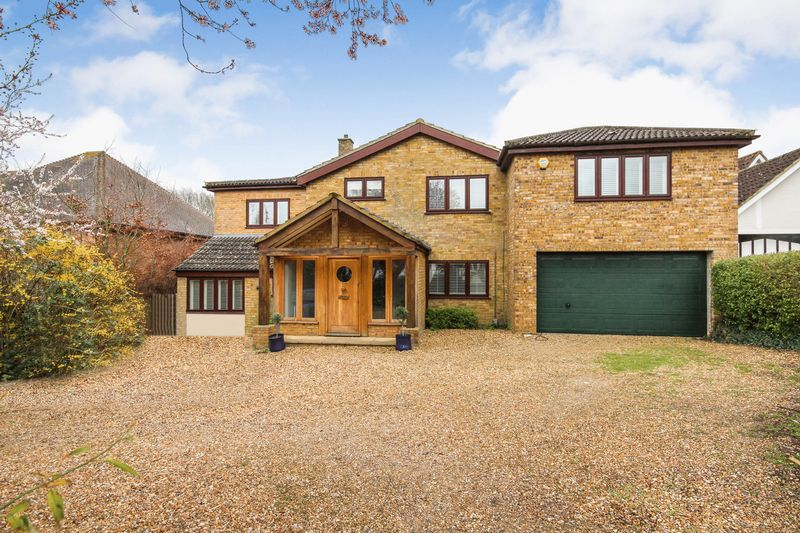 6 Bedrooms Detached House for sale in Flitwick Road, Ampthill