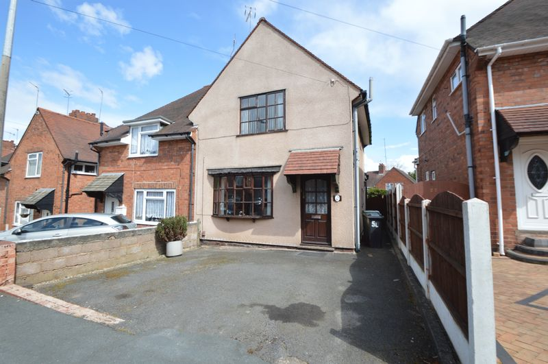 3 Bedrooms Semi Detached House for sale in Birch Avenue, Quarry Bank, Brierley Hill