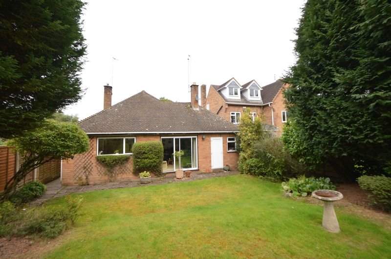 Bridgnorth Road Stourton