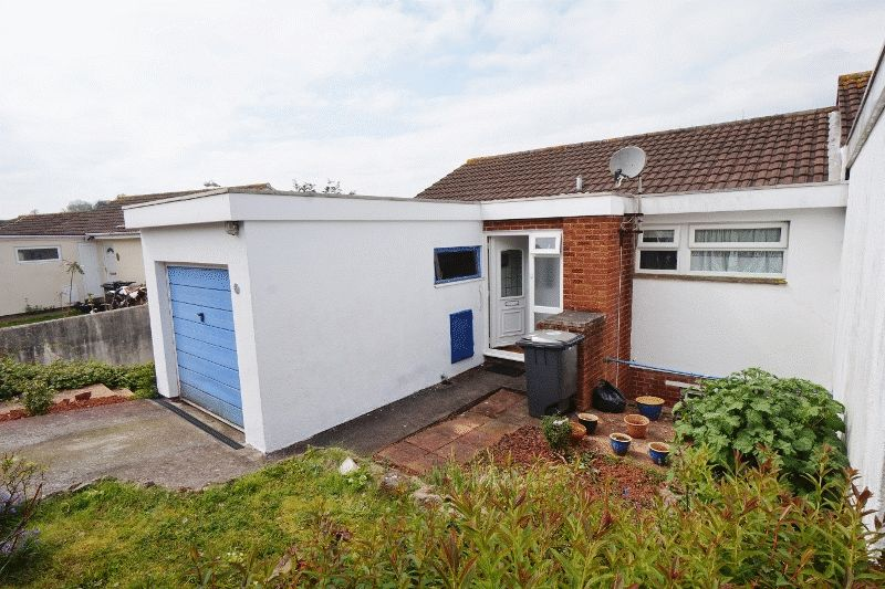 3 Bedrooms House for sale in Waterleat Avenue, Paignton - Ref: AC10