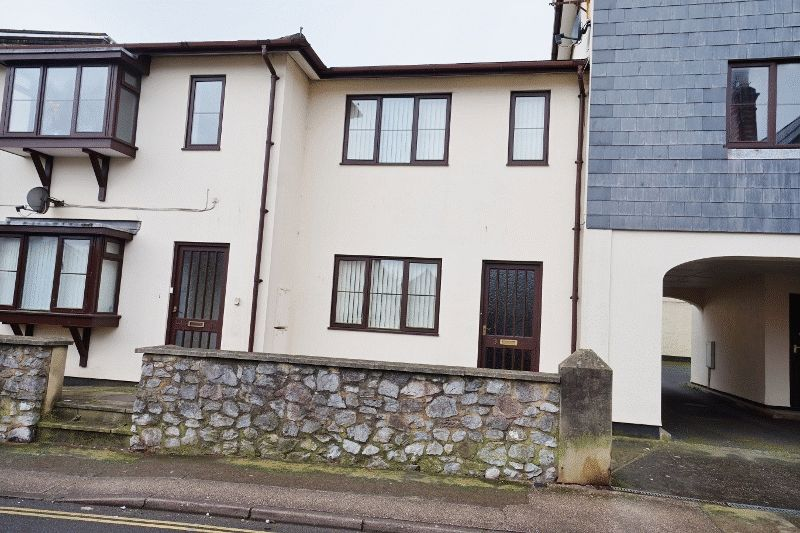 2 Bedrooms House for sale in Fisher Street, PAIGNTON Ref: AB93