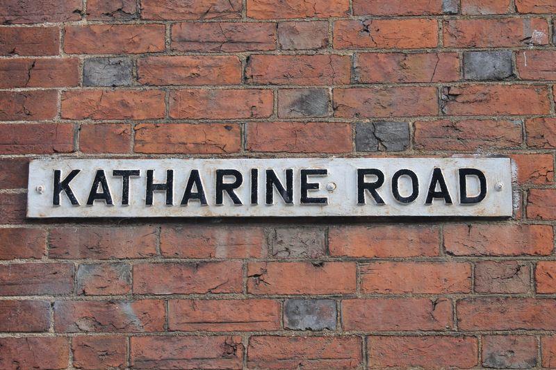 Katherine Road
