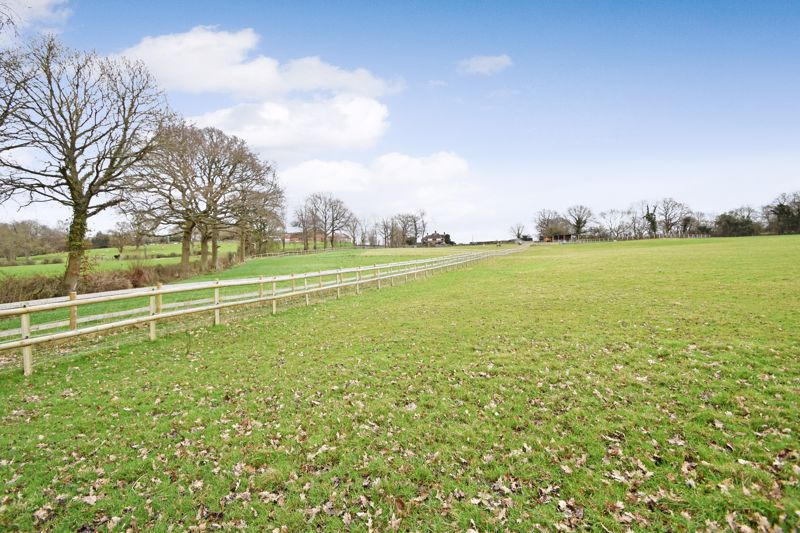 Pigdown Lane Hever
