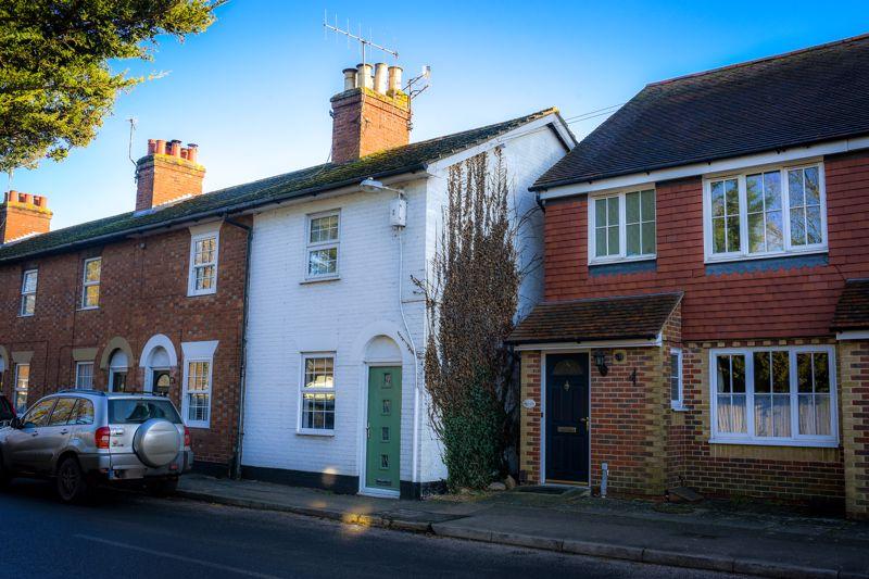 Lingfield Road