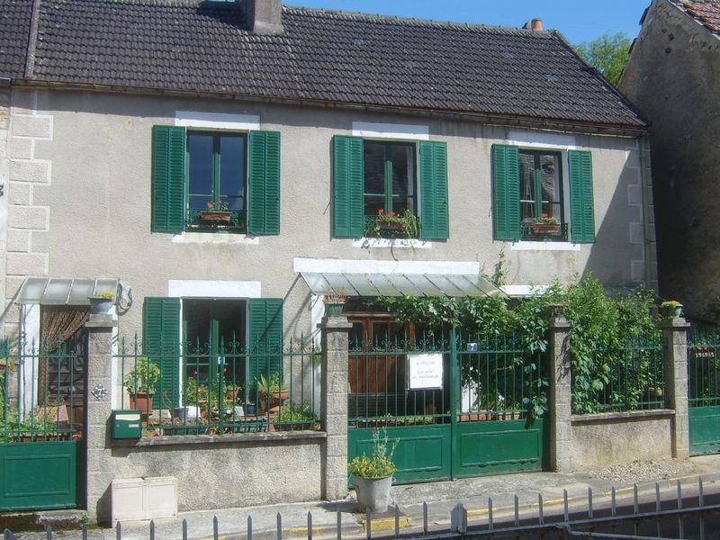 Rue de l'Orme Quiard