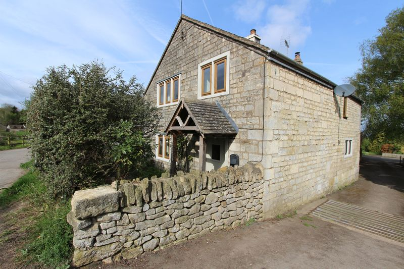 3 Bedrooms Detached House for sale in Harescombe, Gloucester