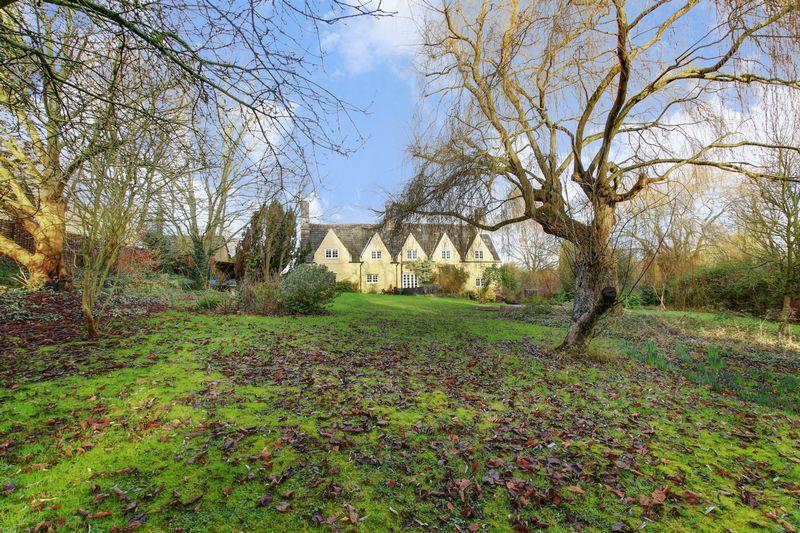 Kington Lane Thornbury
