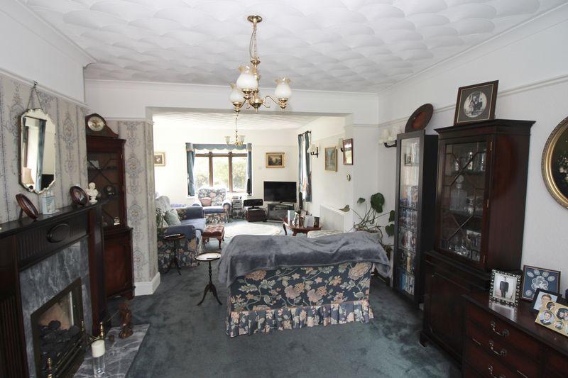 Old Aust Road Almondsbury