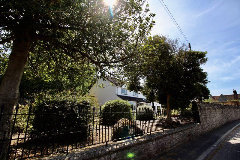 The Street Olveston