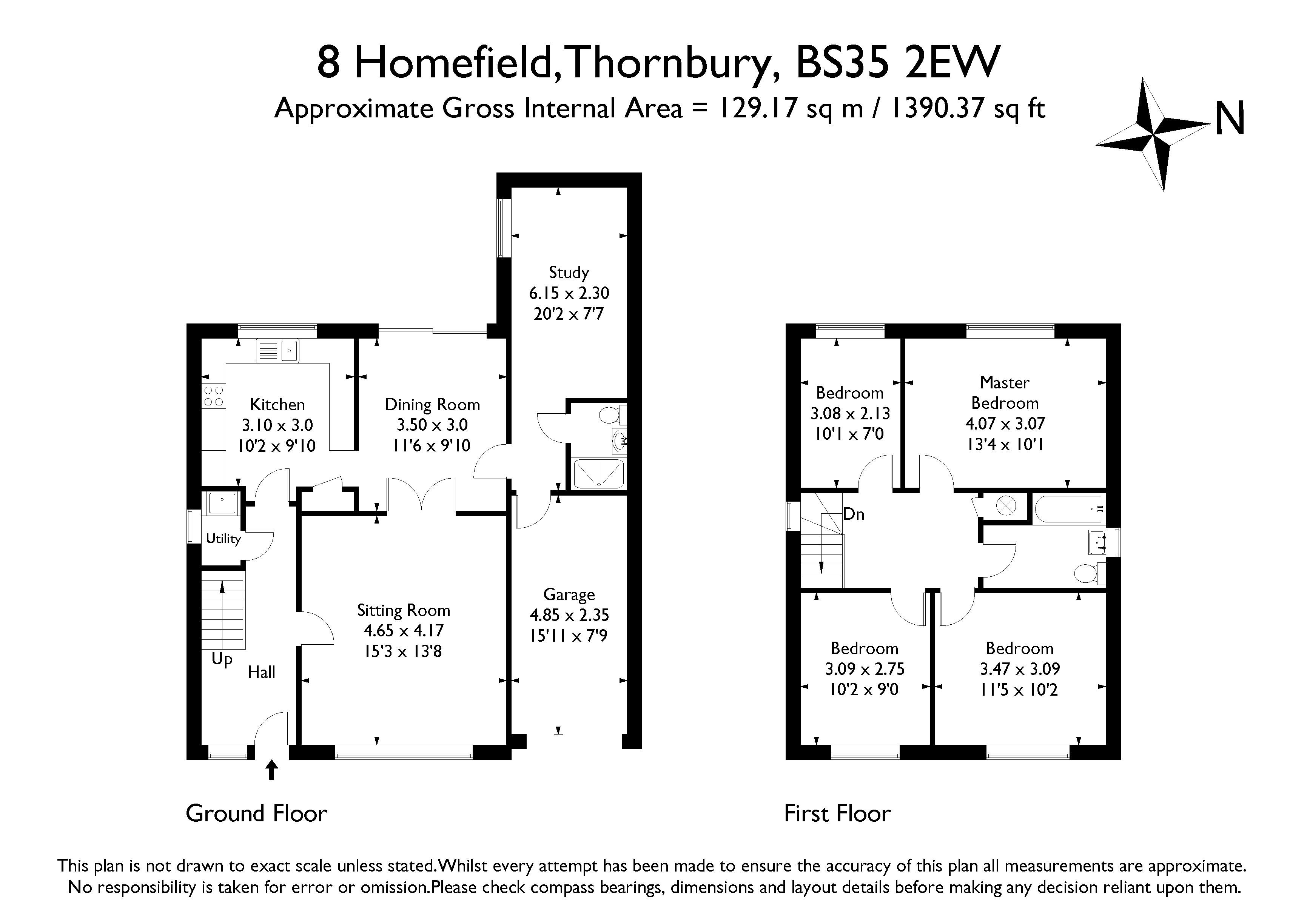 Homefield Thornbury