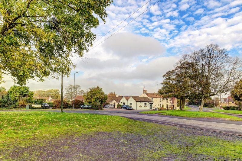 Severn View Road Thornbury