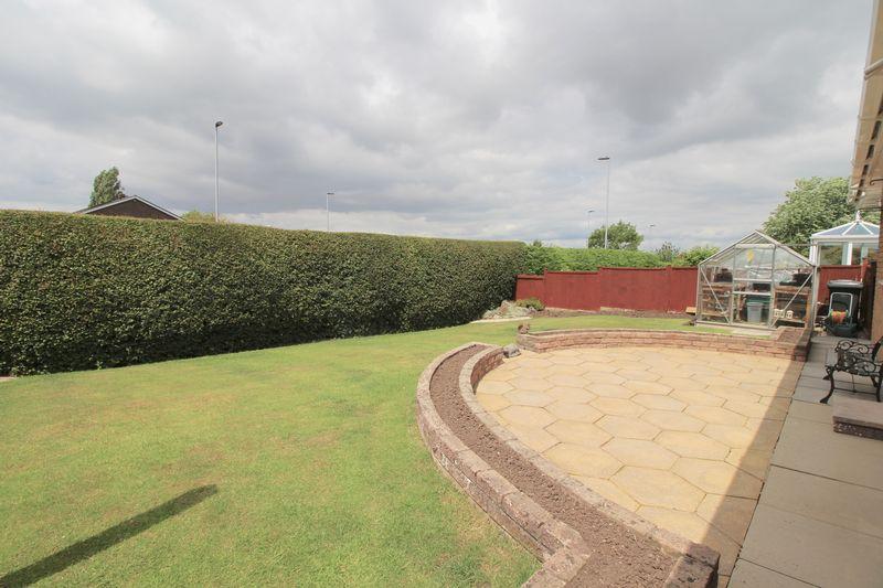 Swallow Park Thornbury