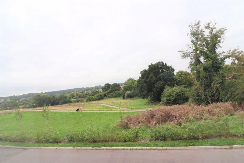 Badger Road Thornbury