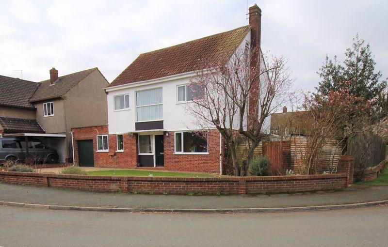 Crantock Drive Almondsbury