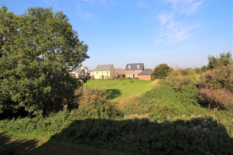 Barley Fields Thornbury