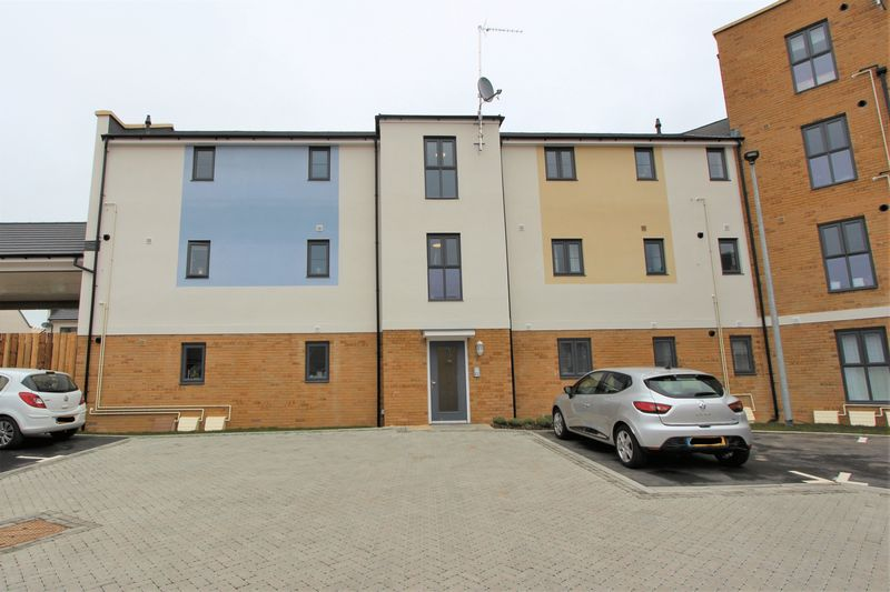 Mansell Road Patchway