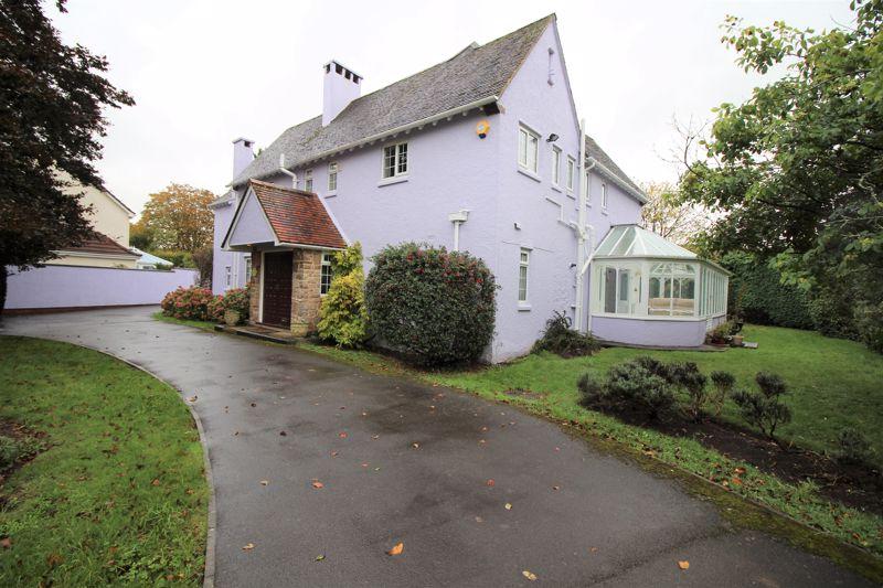 Church Road Thornbury