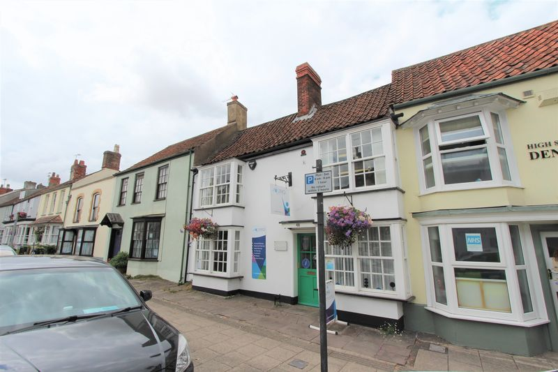 High Street Thornbury