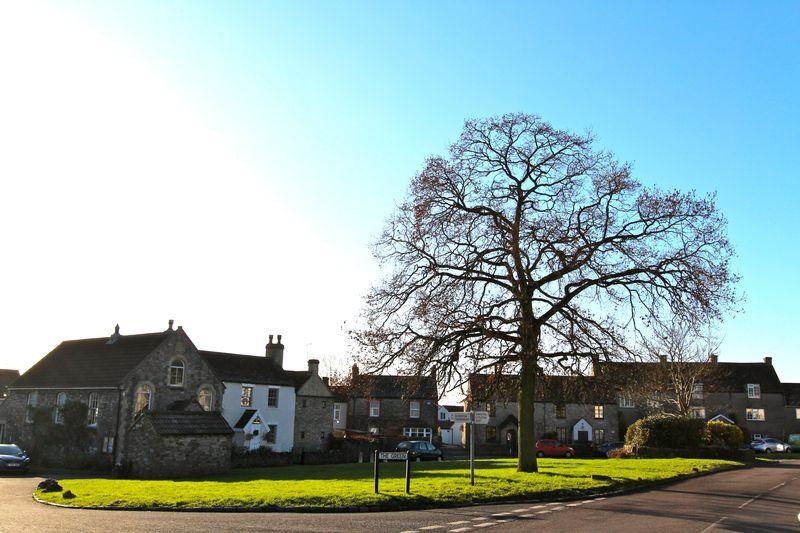 Tockington Green Tockington