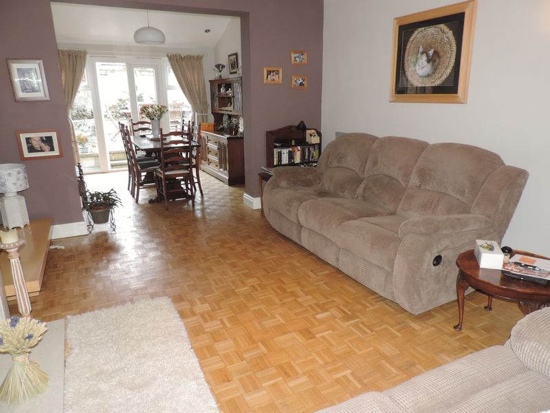5 Bedrooms Semi Detached House for sale in The Avenue, Combe Down, Bath