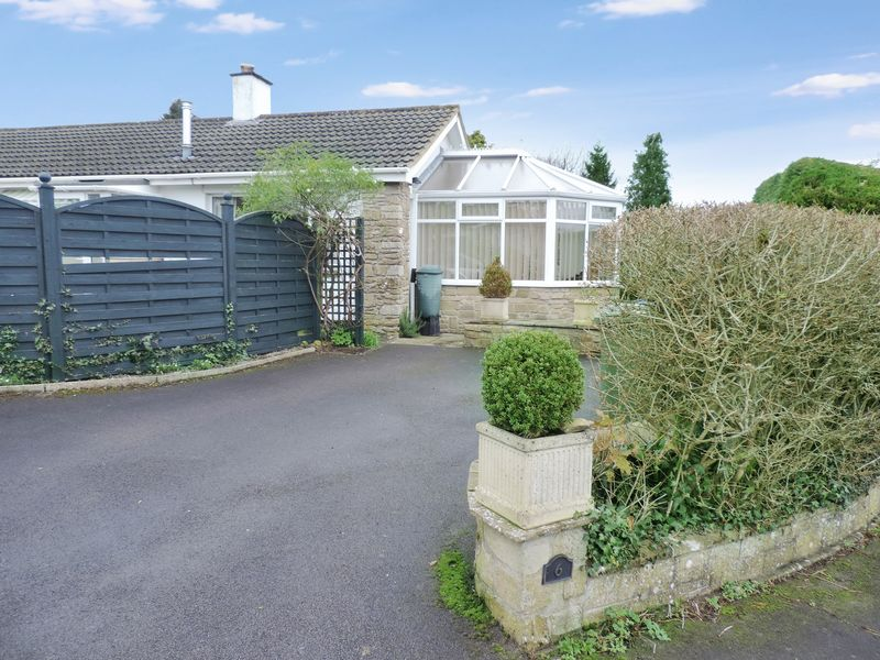 Uplands Close Limpley Stoke