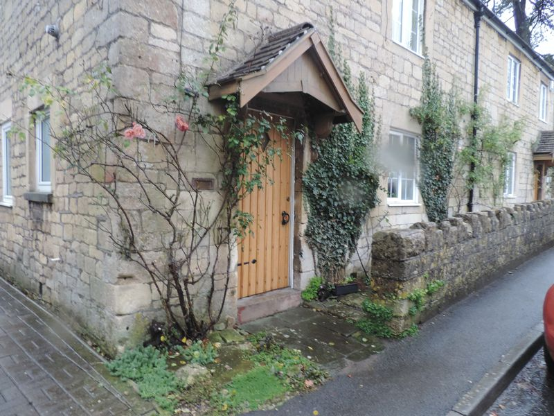 Church Lane Monkton Combe