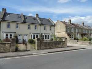 Church Place Combe Down