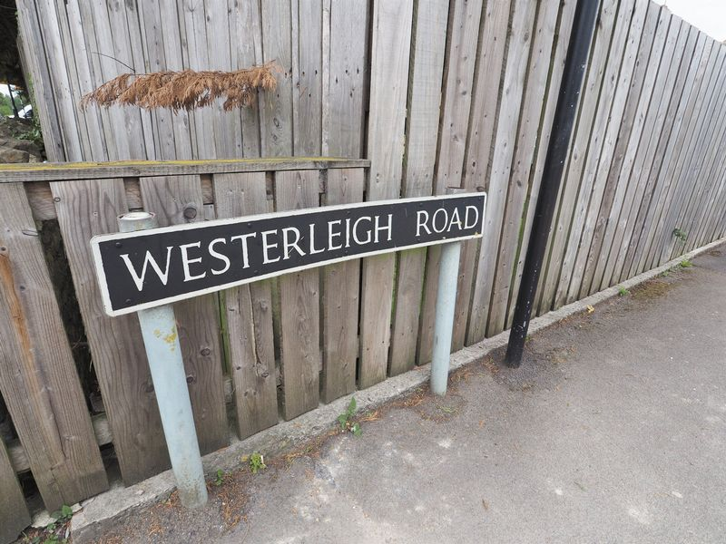 Westerleigh Road Combe Down
