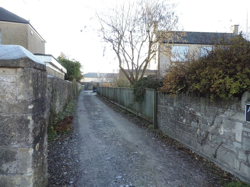 Tyning Road Combe Down