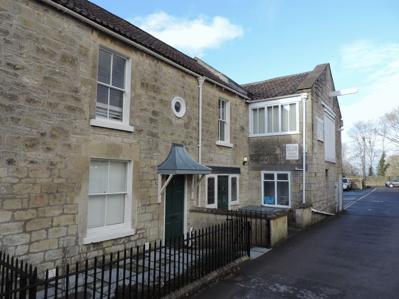 Oxford Place Combe Down